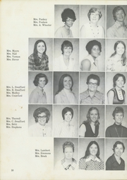 Page 14, 1975 Edition, Pikeville Elementary School - Charger Yearbook (Pikeville, TN) online yearbook collection