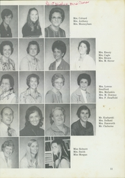 Page 15, 1975 Edition, Pikeville Elementary School - Charger Yearbook (Pikeville, TN) online yearbook collection