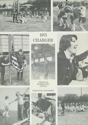 Page 5, 1975 Edition, Pikeville Elementary School - Charger Yearbook (Pikeville, TN) online yearbook collection