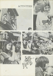 Page 6, 1975 Edition, Pikeville Elementary School - Charger Yearbook (Pikeville, TN) online yearbook collection