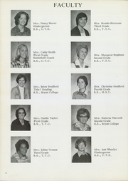 Page 10, 1978 Edition, Pikeville Elementary School - Charger Yearbook (Pikeville, TN) online yearbook collection