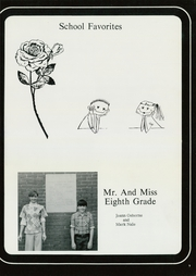 Page 13, 1978 Edition, Pikeville Elementary School - Charger Yearbook (Pikeville, TN) online yearbook collection