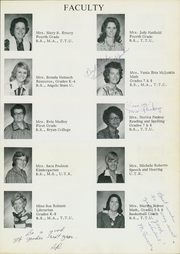Page 9, 1978 Edition, Pikeville Elementary School - Charger Yearbook (Pikeville, TN) online yearbook collection