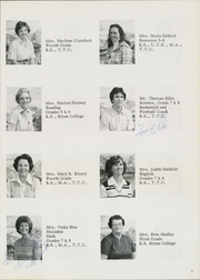 Page 11, 1979 Edition, Pikeville Elementary School - Charger Yearbook (Pikeville, TN) online yearbook collection