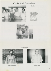 Page 15, 1979 Edition, Pikeville Elementary School - Charger Yearbook (Pikeville, TN) online yearbook collection