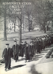 Page 8, 1963 Edition, Knoxville College - Focus Yearbook (Knoxville, TN) online yearbook collection