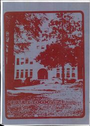 1971 Edition, Knoxville College - Focus Yearbook (Knoxville, TN)
