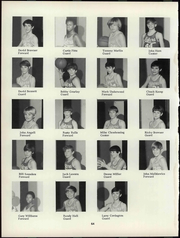 Hawkins Middle School - Laker Log Yearbook (Hendersonville, TN) online yearbook collection, 1972 Edition, Page 70