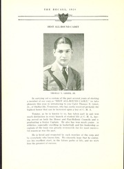 Page 10, 1928 Edition, Columbia Military Academy - Yearbook (Columbia, TN) online yearbook collection