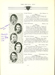 Page 16, 1928 Edition, Columbia Military Academy - Yearbook (Columbia, TN) online yearbook collection