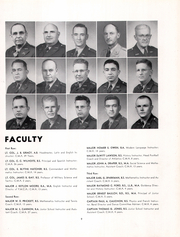 Page 11, 1957 Edition, Columbia Military Academy - Yearbook (Columbia, TN) online yearbook collection