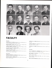 Page 12, 1957 Edition, Columbia Military Academy - Yearbook (Columbia, TN) online yearbook collection