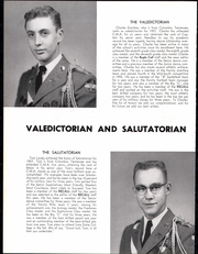 Page 16, 1957 Edition, Columbia Military Academy - Yearbook (Columbia, TN) online yearbook collection