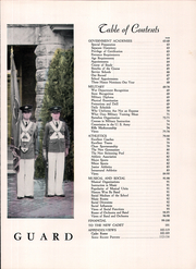 Page 7, 1958 Edition, Columbia Military Academy - Yearbook (Columbia, TN) online yearbook collection