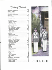 Page 6, 1960 Edition, Columbia Military Academy - Yearbook (Columbia, TN) online yearbook collection