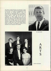 Christian Brothers University - Galleon Yearbook (Memphis, TN) online yearbook collection, 1968 Edition, Page 20