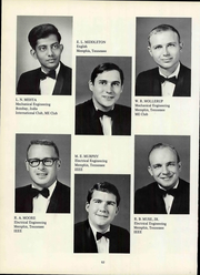 Christian Brothers University - Galleon Yearbook (Memphis, TN) online yearbook collection, 1968 Edition, Page 58