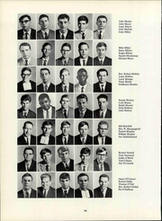 Christian Brothers University - Galleon Yearbook (Memphis, TN) online yearbook collection, 1968 Edition, Page 96