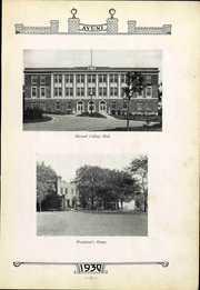 Page 17, 1930 Edition, Tennessee State University - Tennessean Yearbook (Nashville, TN) online yearbook collection