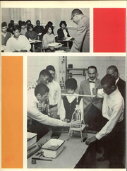 Page 10, 1967 Edition, Tennessee State University - Tennessean Yearbook (Nashville, TN) online yearbook collection