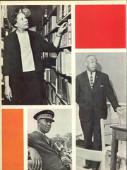 Page 14, 1967 Edition, Tennessee State University - Tennessean Yearbook (Nashville, TN) online yearbook collection