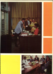 Page 15, 1967 Edition, Tennessee State University - Tennessean Yearbook (Nashville, TN) online yearbook collection