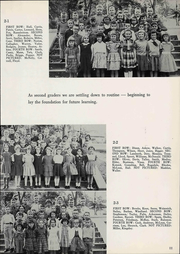 Page 17, 1960 Edition, Snowden Junior High School - Yearbook (Memphis, TN) online yearbook collection
