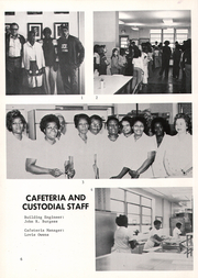 Page 12, 1980 Edition, Snowden Junior High School - Yearbook (Memphis, TN) online yearbook collection