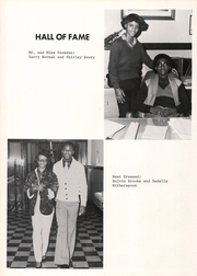 Page 16, 1980 Edition, Snowden Junior High School - Yearbook (Memphis, TN) online yearbook collection