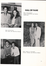 Page 17, 1980 Edition, Snowden Junior High School - Yearbook (Memphis, TN) online yearbook collection