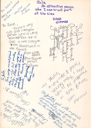 Page 4, 1980 Edition, Snowden Junior High School - Yearbook (Memphis, TN) online yearbook collection