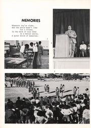 Page 6, 1980 Edition, Snowden Junior High School - Yearbook (Memphis, TN) online yearbook collection