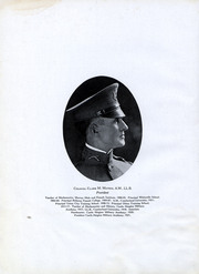 Page 15, 1922 Edition, Castle Heights Military Academy - Yearbook (Lebanon, TN) online yearbook collection