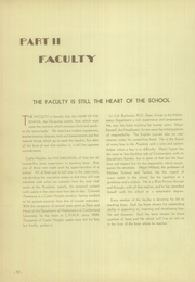 Page 16, 1936 Edition, Castle Heights Military Academy - Yearbook (Lebanon, TN) online yearbook collection