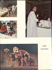 Page 10, 1969 Edition, Fisk University - Oval Yearbook (Nashville, TN) online yearbook collection
