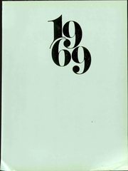 Page 5, 1969 Edition, Fisk University - Oval Yearbook (Nashville, TN) online yearbook collection
