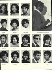 Fisk University - Oval Yearbook (Nashville, TN) online yearbook collection, 1969 Edition, Page 76