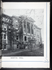Page 11, 1937 Edition, Martin Methodist College - Spinster Yearbook (Pulaski, TN) online yearbook collection