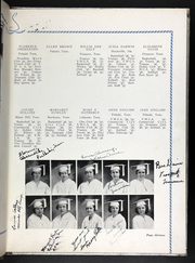 Page 17, 1937 Edition, Martin Methodist College - Spinster Yearbook (Pulaski, TN) online yearbook collection