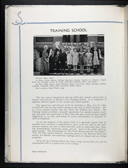 Martin Methodist College - Spinster Yearbook (Pulaski, TN) online yearbook collection, 1937 Edition, Page 26