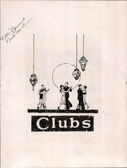 Page 15, 1935 Edition, Highland Heigts Junior High School - Lights Yearbook (Nashville, TN) online yearbook collection
