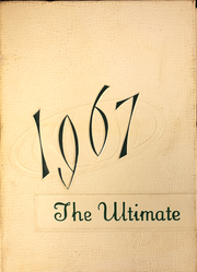 1967 Edition, Greeneville Middle School - Ultimate Yearbook (Greeneville, TN)