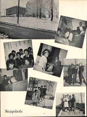 Page 11, 1963 Edition, Morristown College - Red Knight Yearbook (Morristown, TN) online yearbook collection