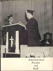Page 12, 1963 Edition, Morristown College - Red Knight Yearbook (Morristown, TN) online yearbook collection