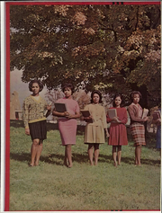 Page 2, 1963 Edition, Morristown College - Red Knight Yearbook (Morristown, TN) online yearbook collection