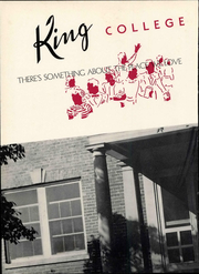 Page 14, 1944 Edition, King University - Tornado Yearbook (Bristol, TN) online yearbook collection