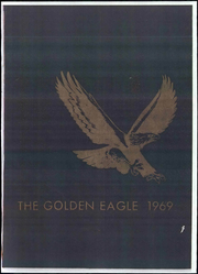 1969 Edition, Elmore Park Middle School - Golden Eagle Yearbook (Bartlett, TN)