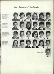 Page 11, 1969 Edition, Elmore Park Middle School - Golden Eagle Yearbook (Bartlett, TN) online yearbook collection