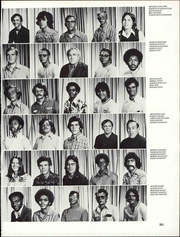 Page 203, 1975 Edition, State Technical Institute at Memphis - Stimwinder Yearbook (Memphis, TN) online yearbook collection