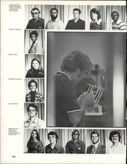 Page 204, 1975 Edition, State Technical Institute at Memphis - Stimwinder Yearbook (Memphis, TN) online yearbook collection